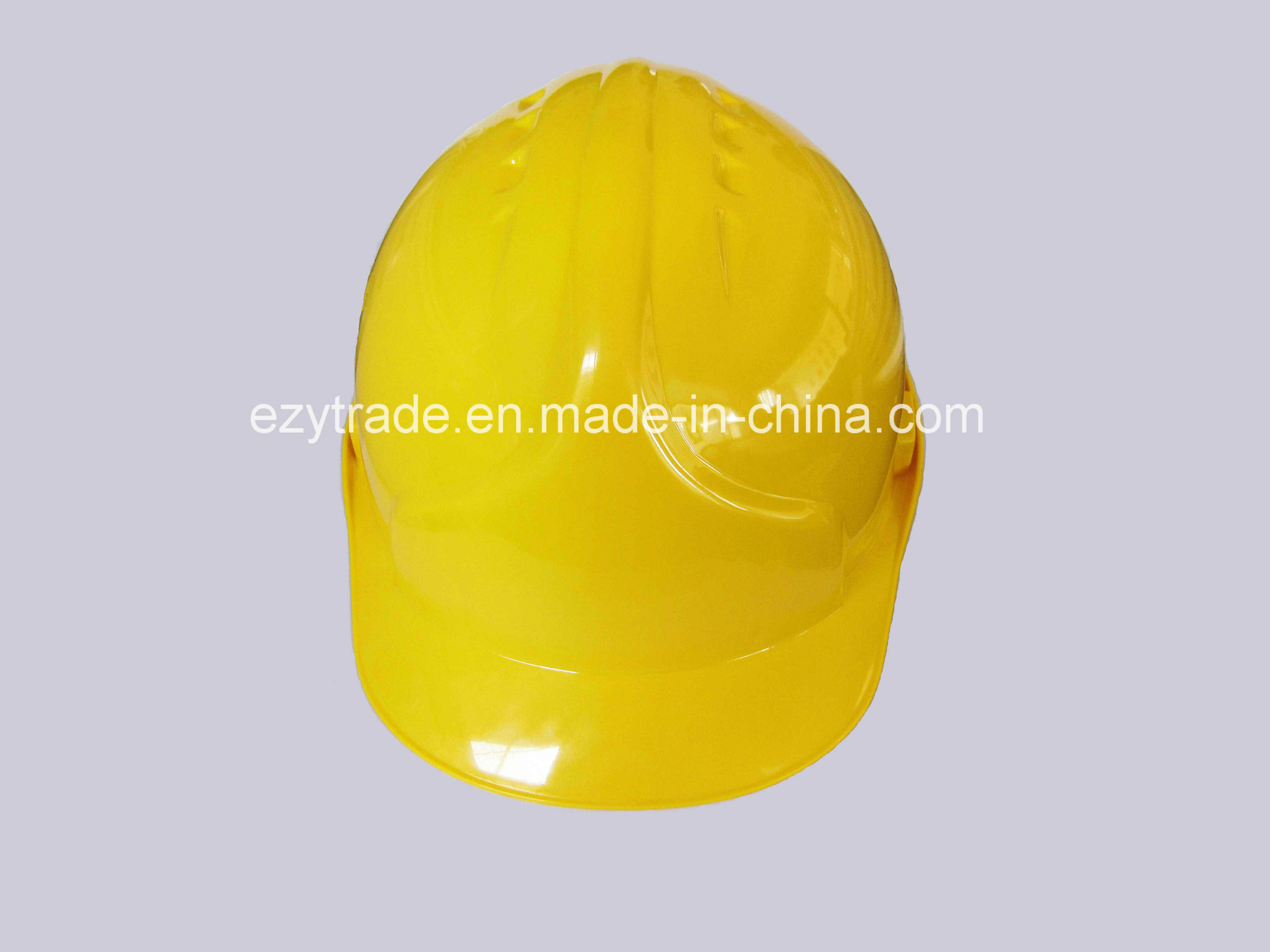 High Quality Construction Industrial Safety Helmet