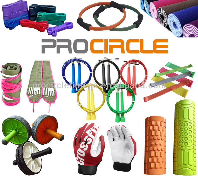 High Quality Popular Portable Crossfit Fitness Sporting Products