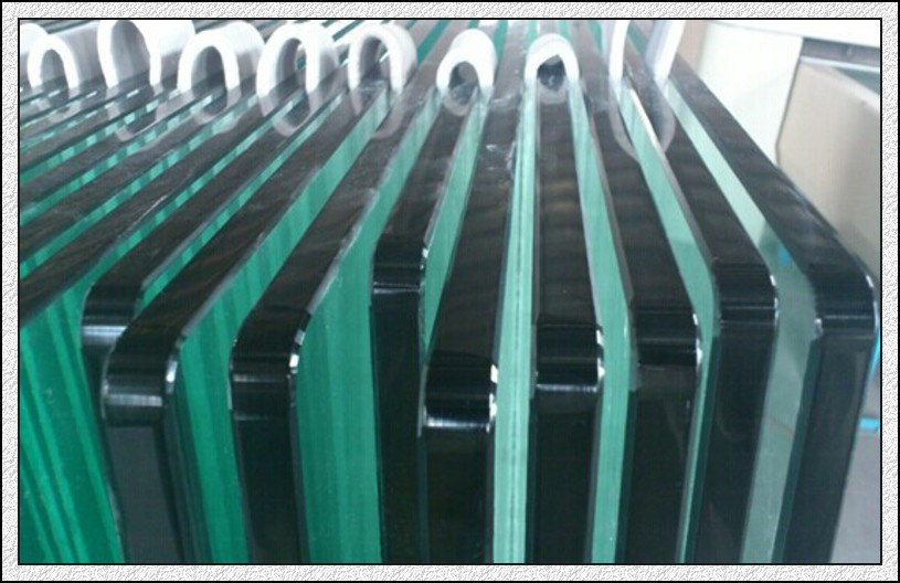 3-19mm Clear/Tinted Toughened Glass Tempered Glass Safety Glass