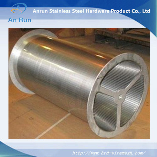 Stainless Steel Screen Mesh for Mine Sieving Mesh