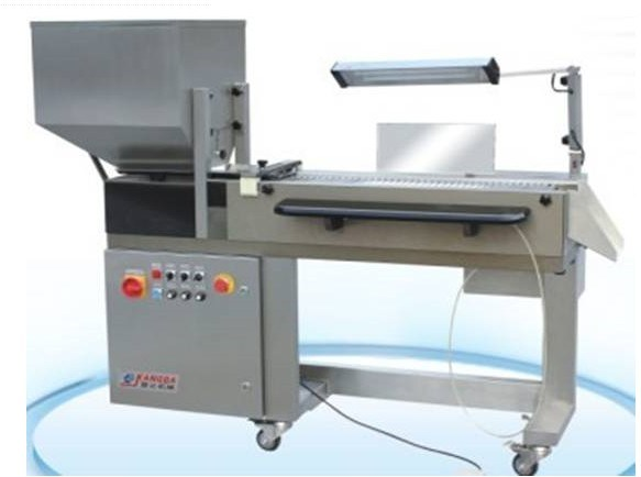 Yjx-220b Tablet/Capsule Inspecting Machine