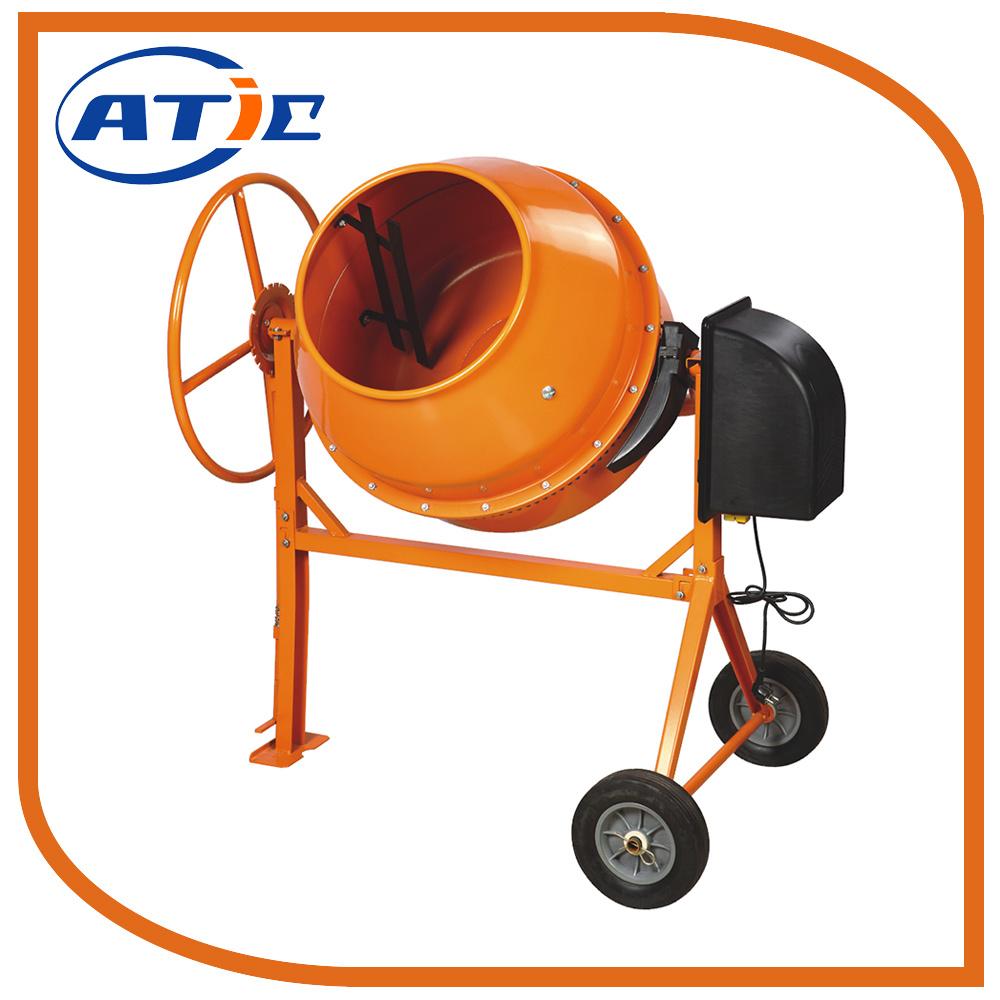 210L Concrete Mixer (Motor Power 850W)