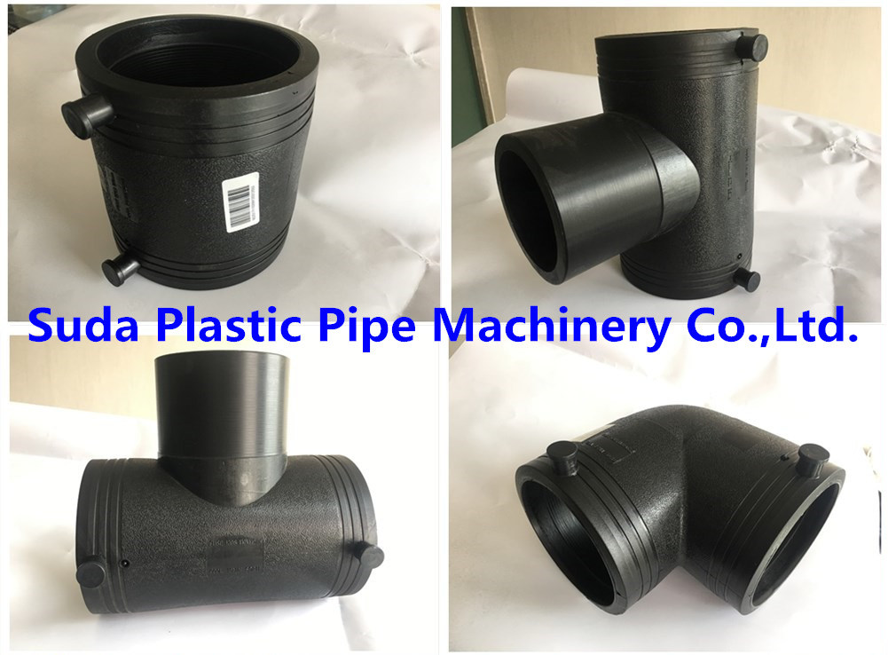 Electrofusion Pipe and Fittings