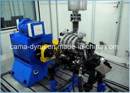 Engine Performance Test Bench System