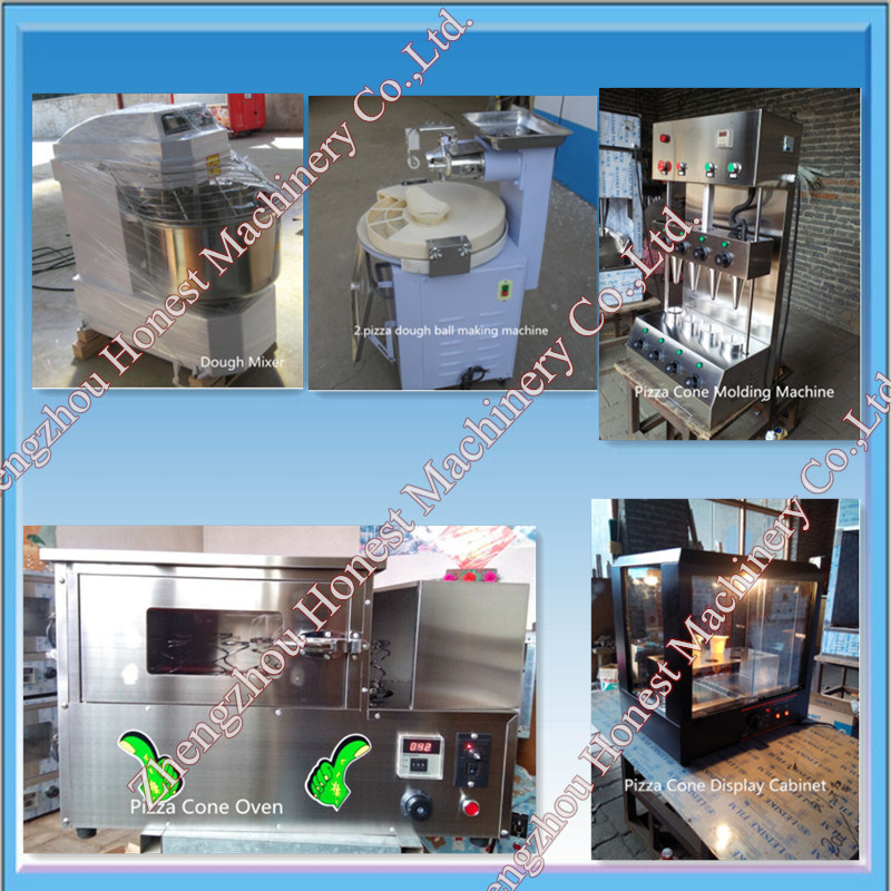 Automatic Factory Price Stainless Steel Pizza Oven