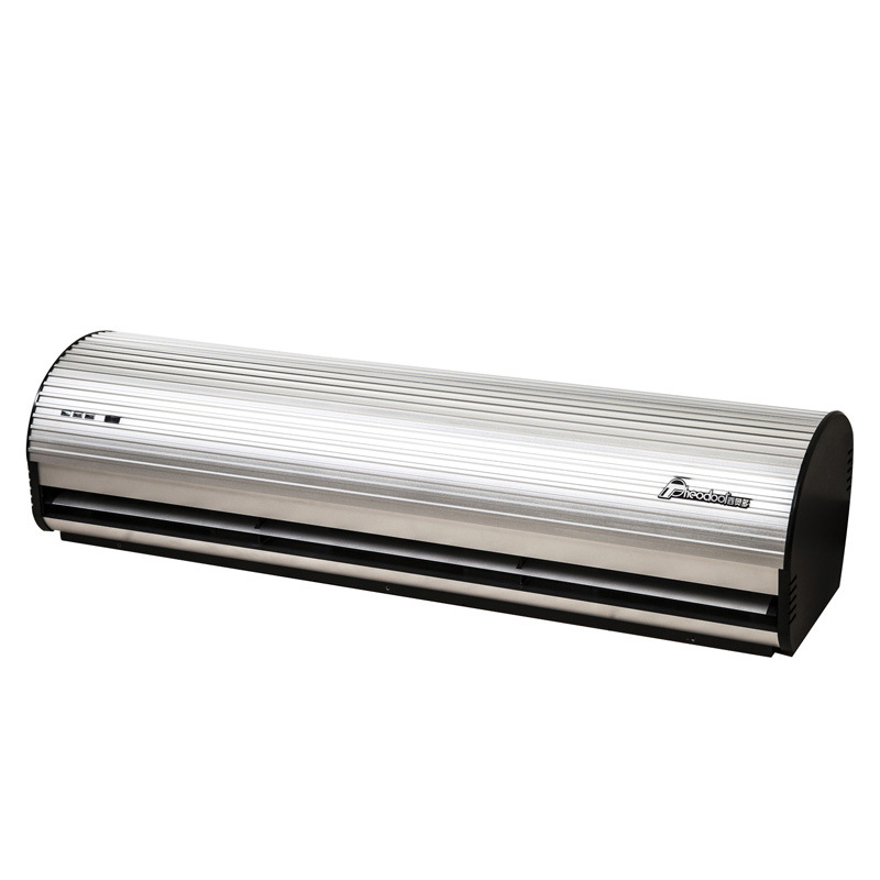Centrifugal Cooling Air Door/Air Curtain for Automatic Door