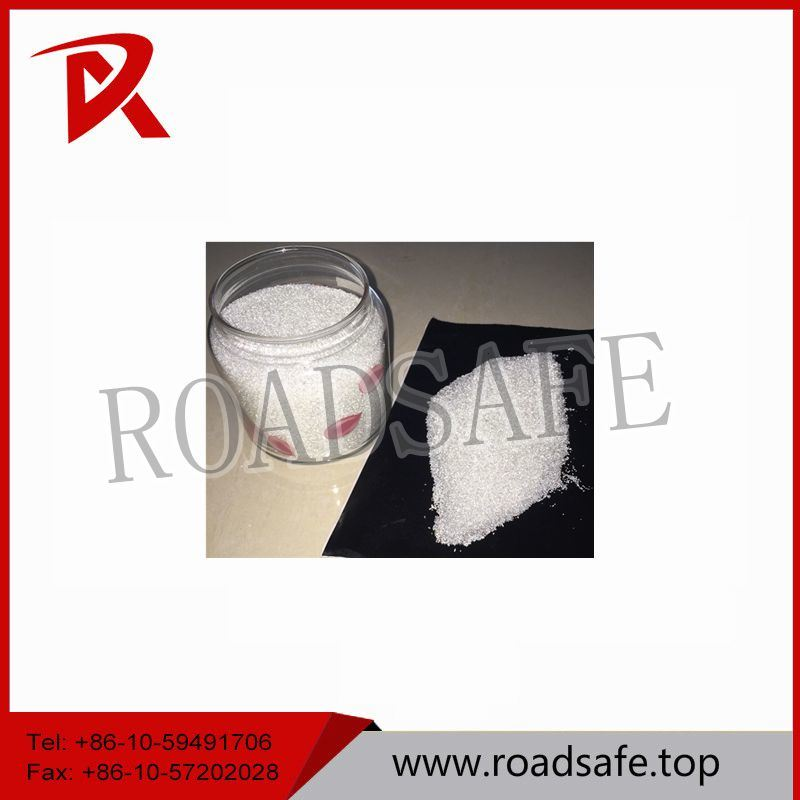 Traffic Safety Road Marking Paint Glass Beads