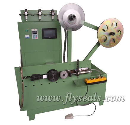 Vertical Semi-Automatic Winding Machine for Swg (PX500B)