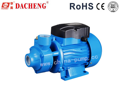 Qb-60 Series Peripheral Water Pump
