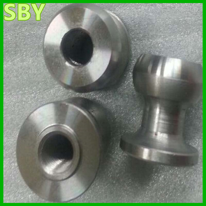 CNC Machining Spare Parts for Ball Head (P010)