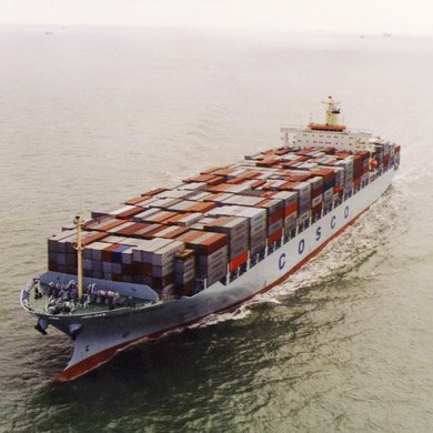 Expert for Worldwide Sea Shipping Services in China