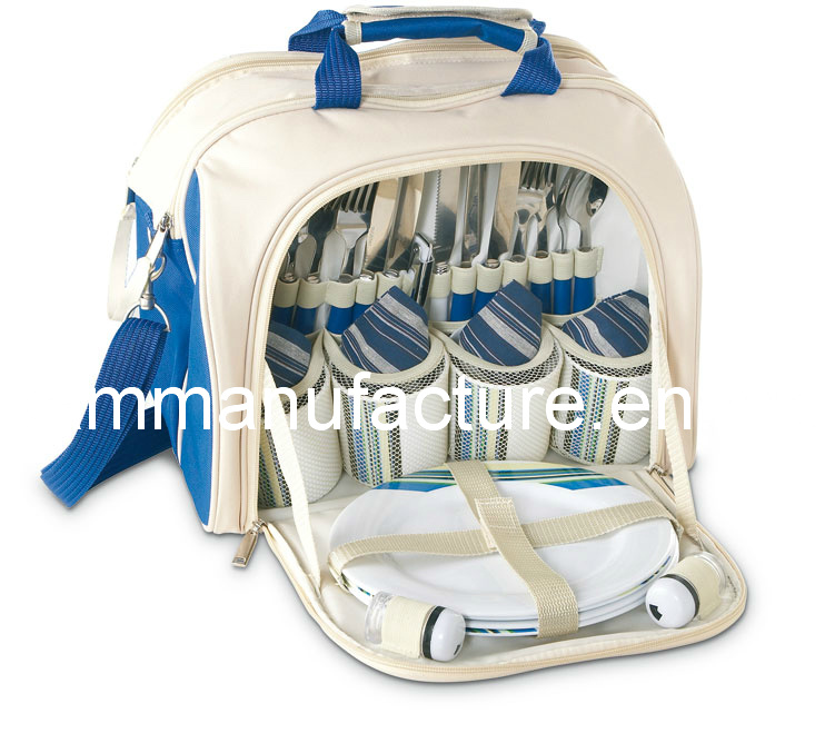 4 Person Picnic Bag (KM6453)