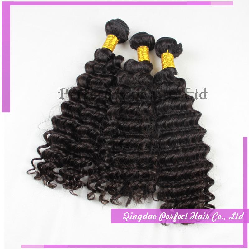 Factory Wholesale Top Brazilian Virgin Remy Body Wave Hair Weave