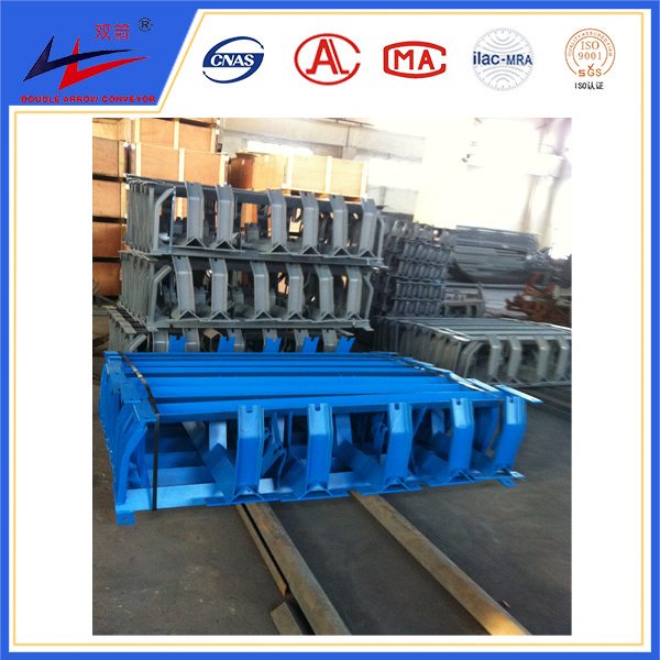 Dtii Standard with Competitive Price Conveyor Steel Frame