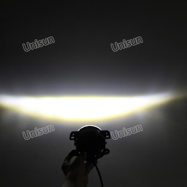 4inch 24V 30W 4X4 CREE LED Fog Light