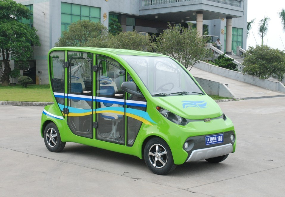 Low Speed Household Electric Cars