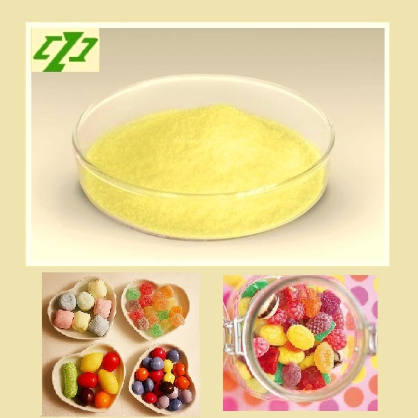 Food Emulsifier ---Soy Lecithin Powder Non-GMO
