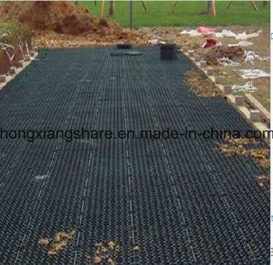 Polypropylene Geomat for Drainage Erosion Control Mat
