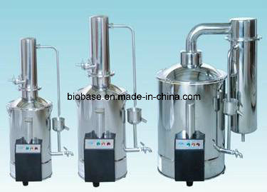 Biobase 20L/H Stainless Steel Laboratory Instruments Automatical Electric-Heating Water Distiller