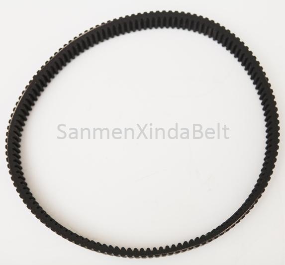 Rubber Synchronous Double Belt
