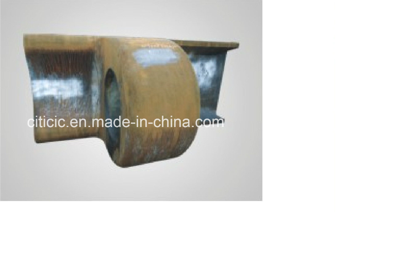 High Quality and Large Sized Castings