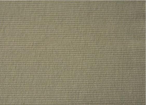Polyester Cotton 2X2 Rib for Cuff Fabric