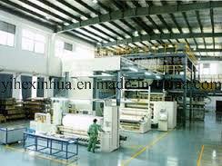 4200mm SSS Non Woven Machine