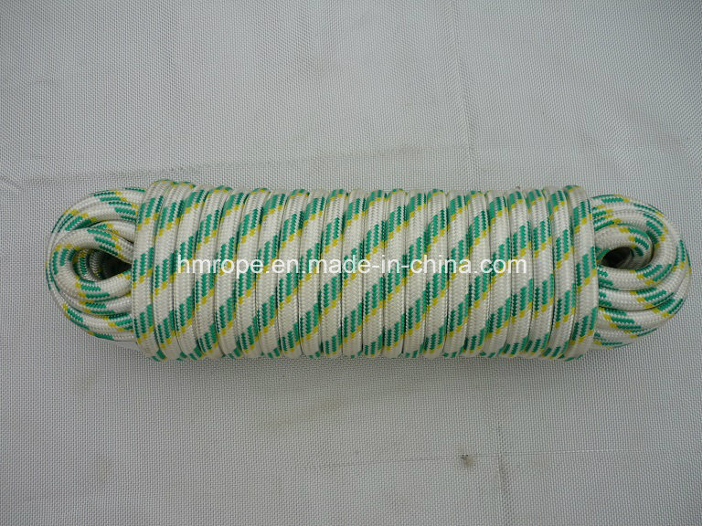 PP Multifilament Braided Rope