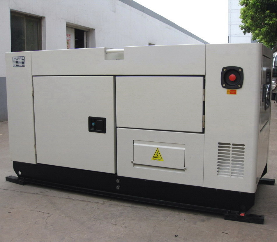 80kw/100kVA Cummins Engine Generator/ Power Generator/ Diesel Generating Set (HF80C2)