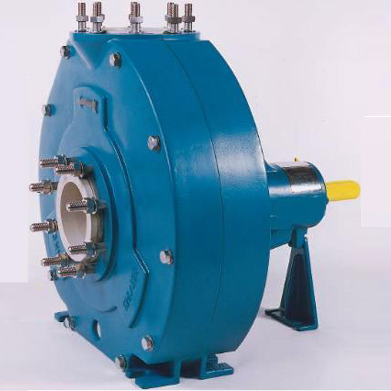 ISO 2858 Standard Chemical Centrifugal Pump (MMCP)