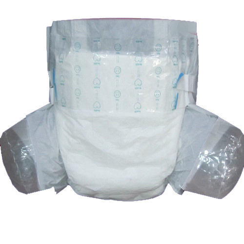 Disposable Adult Baby Diaper (SJ-07)