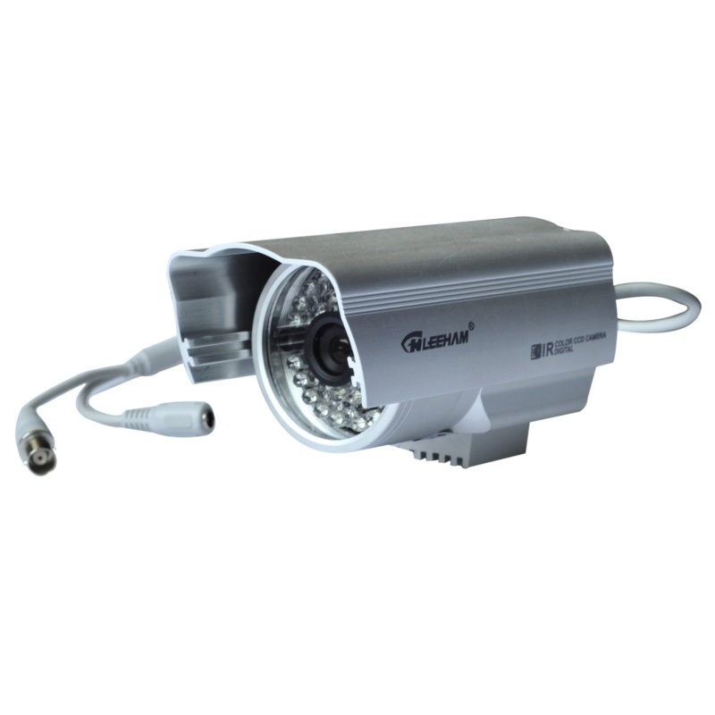 Sony CCD Outdoor Waterproof IR CCTV Camera