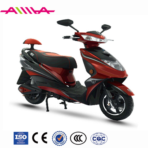 EEC Approved 60V28ah 1500W Powerful Electric Motorcycle for Europe Market