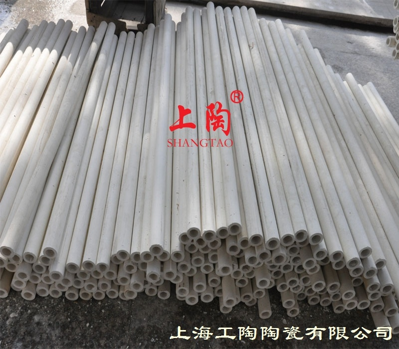 Ceramic Roller and Alumina Roller for Roller Kilns