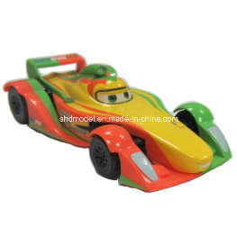 Plastic Car Toy (OEM order)