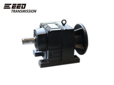High Quality Helical Gear Speed Reducer