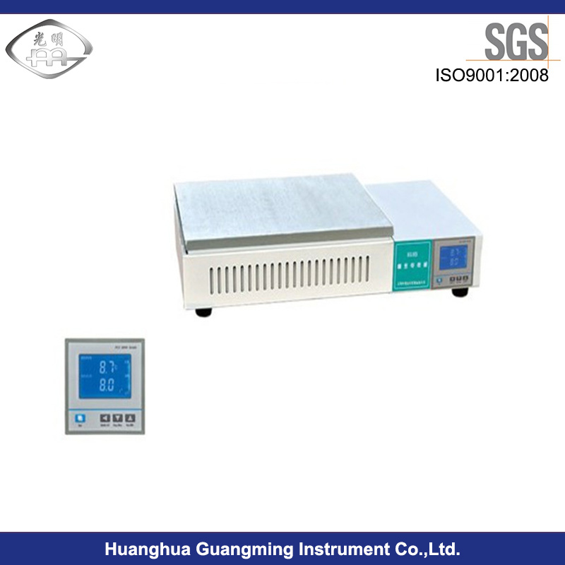 Laboratory Precision Electrothermal Thermostatic Hot Plate