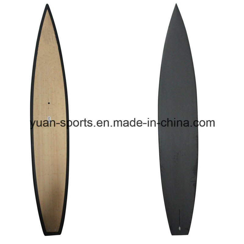 "12′6"", 14′ Stand up Paddle Surf Board Race Sup Board Epoxy"
