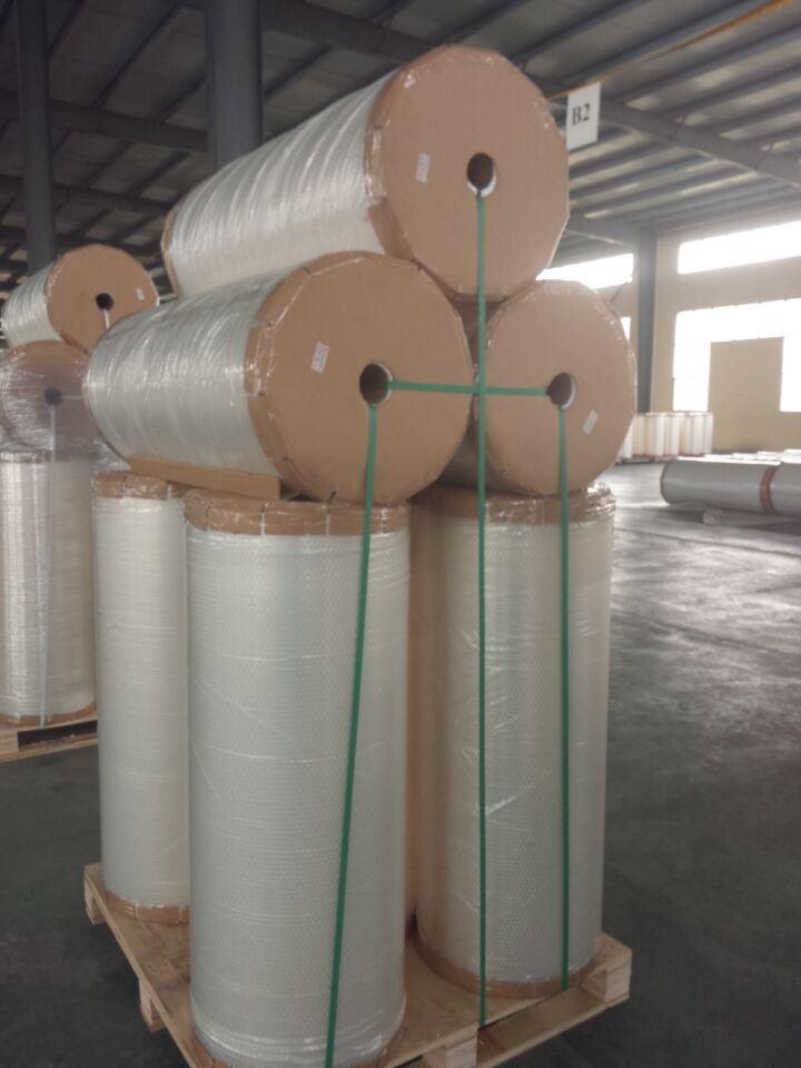 Metalized Polypropylene Metalizing CPP PP Film packaging Packing
