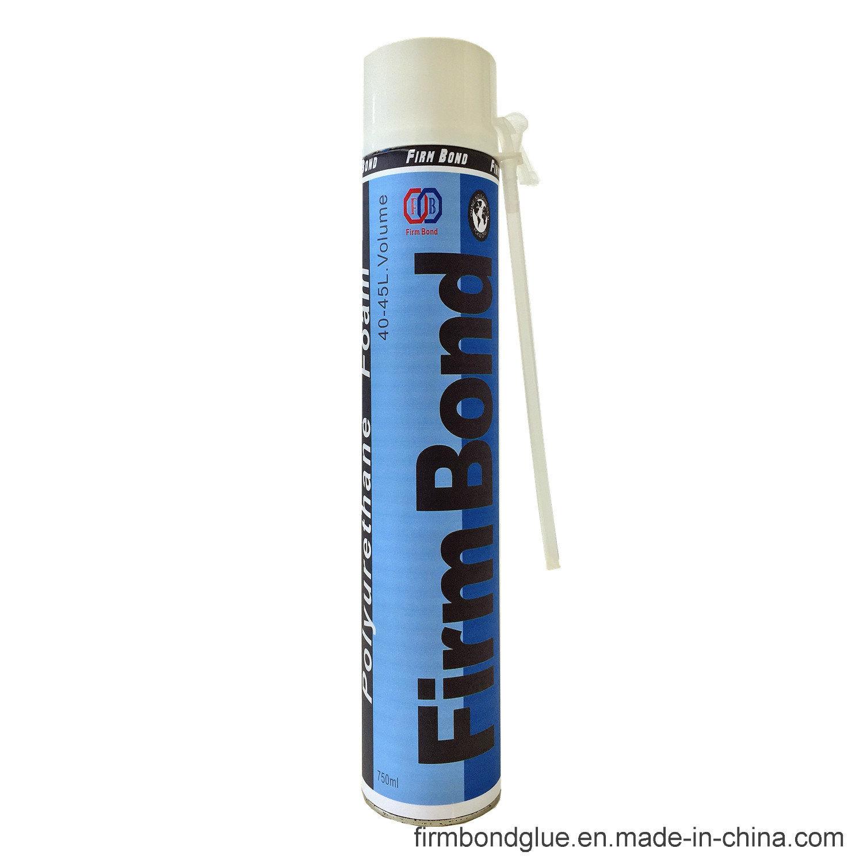 750ml Polyurethane Foam for Refrigeration