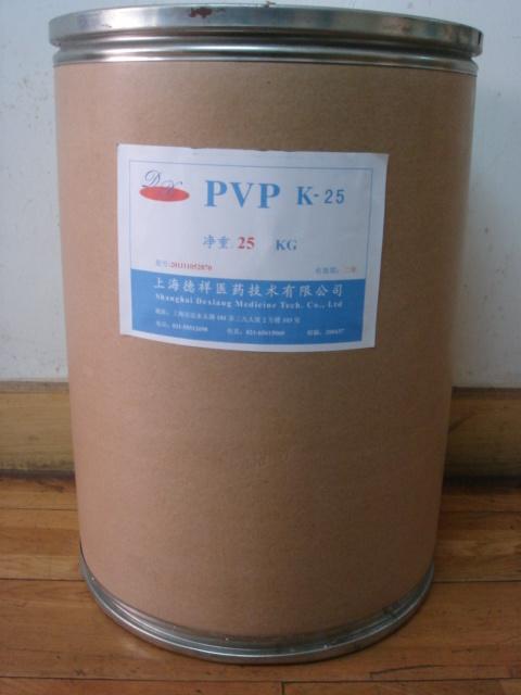 PVP K25