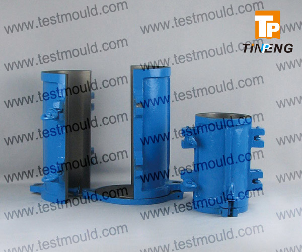 150*300mm Cast Iron Cylinder Mould