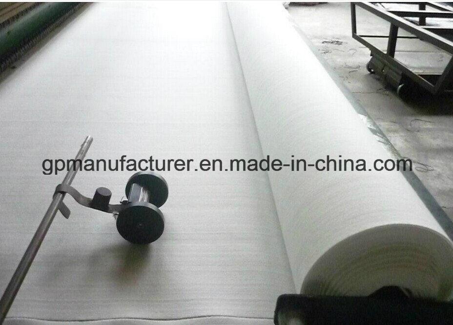 Polyester Virgin Non-Woven Geotextile Fabric