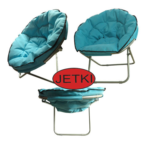 China Folding Portable Outdoor Moon Chair China Folding Moon Chair Portabl