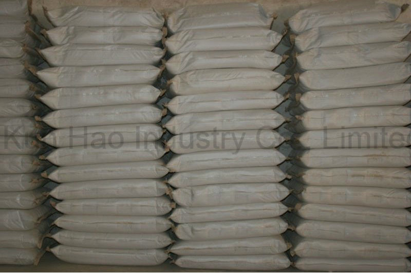 Refractory Cement with High Alumina
