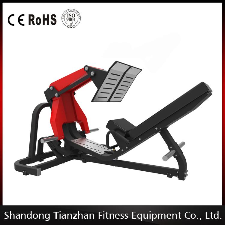 Tz-6066 45 Degree Leg Press Commercial Use Fitness Equipment