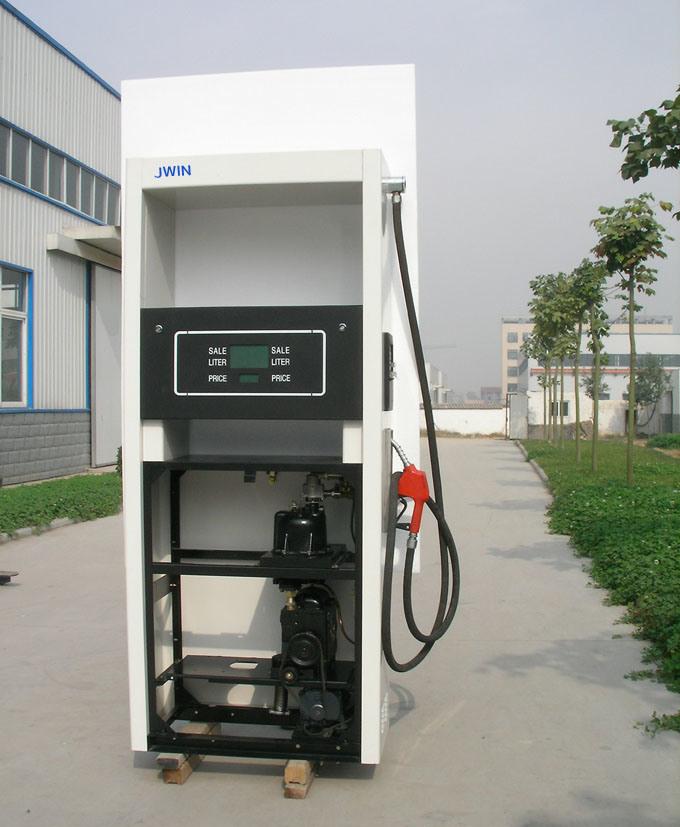 Oil Station Fuel Dispenser for Sales