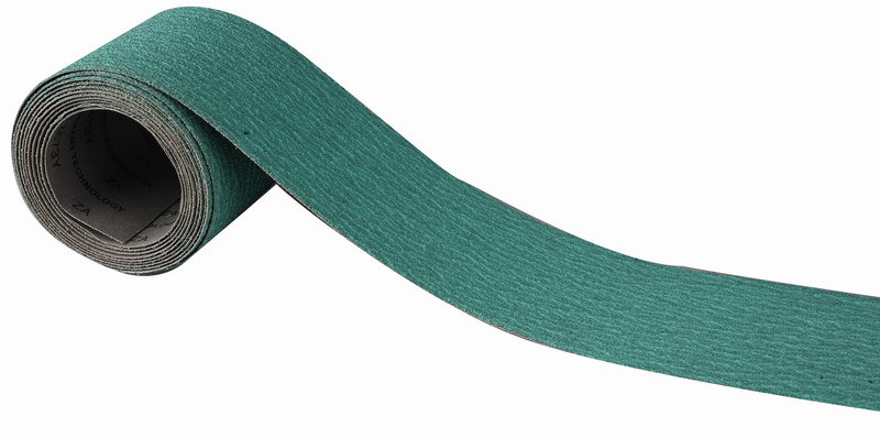 Zirconia Oxide Abrasive Cloth Roll (TZ673Y) Similar as Pz533
