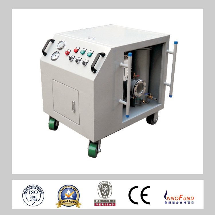 ZJJ Casing Injector with Ce Certification