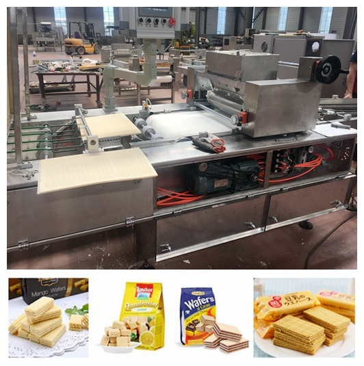 Fully Automatic Wafer Production Line on Hot Selling From China Supplier